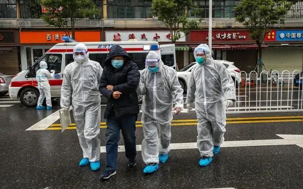 Vũ Hán (Trung Quốc) phong tỏa tất cả các khu dân cư trong thành phố