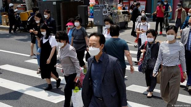 Australia và Hàn Quốc nới lỏng một số biện pháp hạn chế COVID-19